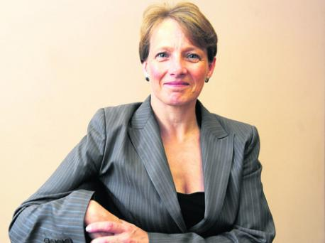 Clare Moody, Labour MEP Candidate in the South West