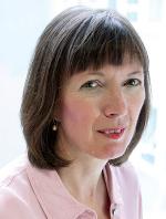 Frances O'Grady, TUC General Secretary.