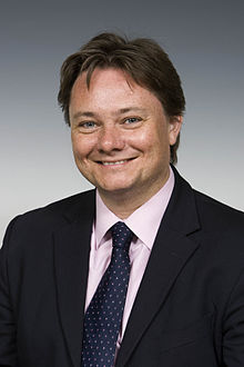Iain Wright MP - Chair of the BIS Select Committee