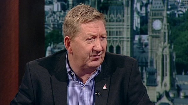 Unite's Len McCluskey hits back at Alan Johnson's attack in progress magazine.