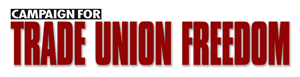 Campaign-for-trade-union-freedom