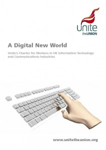 Cover Page from Digital New World11-25076
