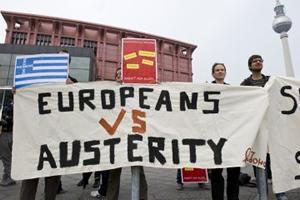 Europe-austerity