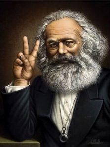 Karl-Marx-Peace