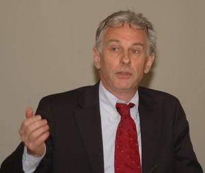 Professor Keith Ewing