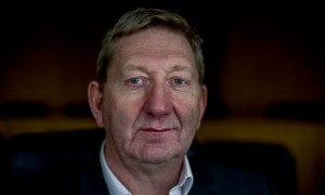 Len McCluskey: Getting those who pay into unions' political funds engaged in the life of the Labour party, is worth pursuing.