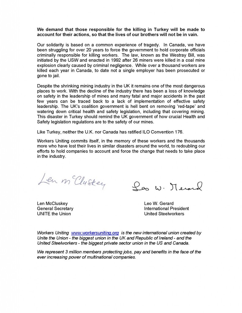 Workers Uniting Statement on Turkish mine collapse_Page_2