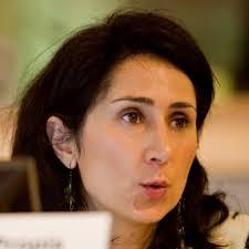 Dr Lisa De Propris