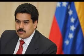 Nicolas Maduro - Front Runner