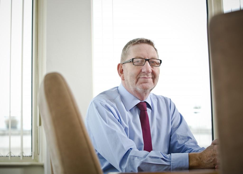 Unite General Secretary Len McCluskey - EU is the 'best hope' for workers.